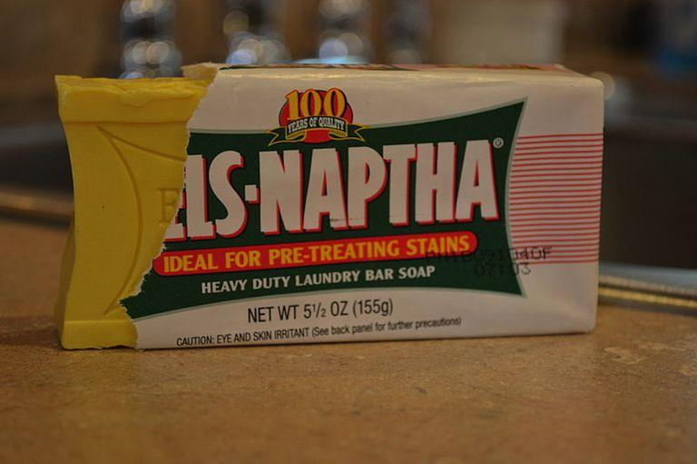 Fels-Naptha Soap
