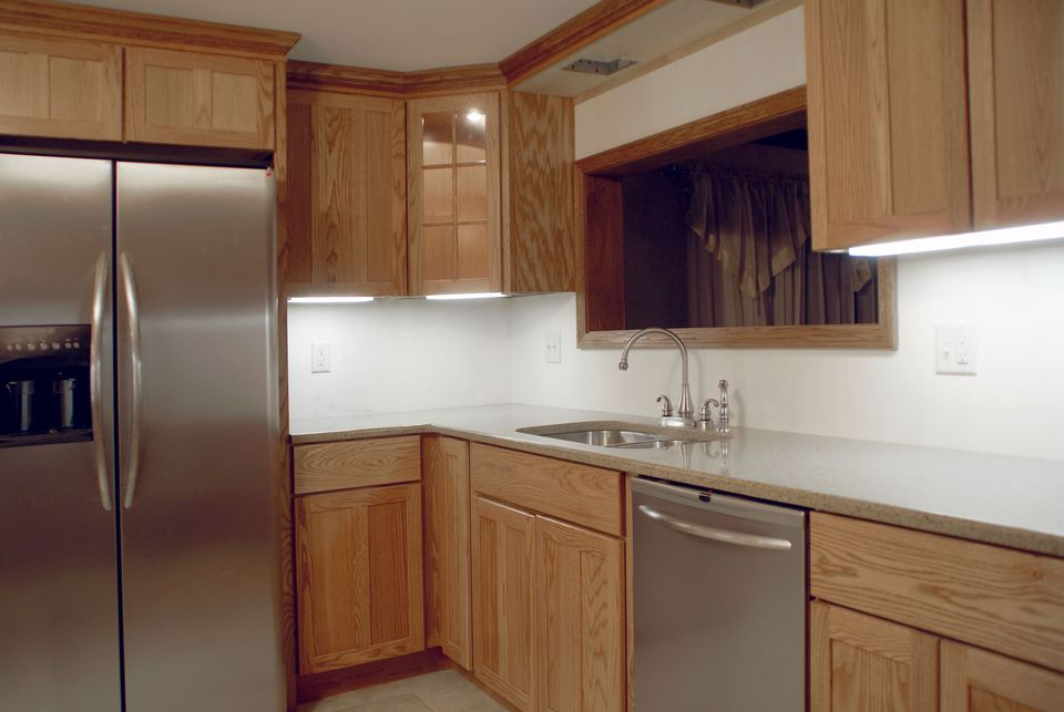 replace kitchen cabinet refacing or replacing kitchen cabinets 1867