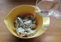 What is Paper Mache Pulp