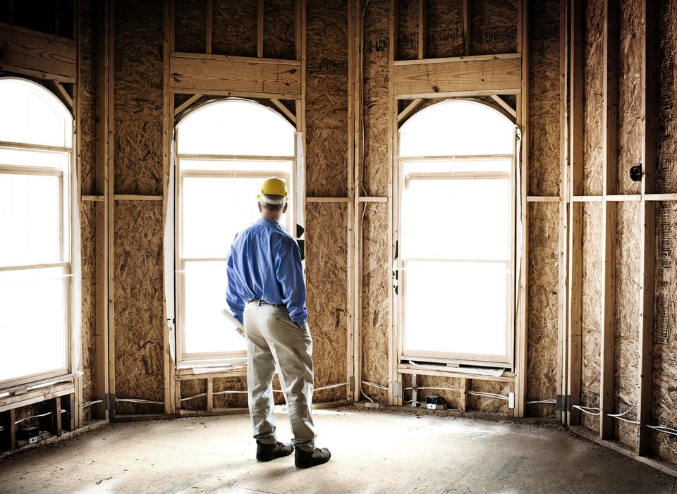 How to build a room addition working with contractors for Building room addition