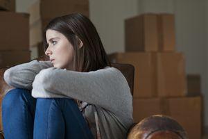 Teens - Behaviors, Emotions, and More  Unfocused