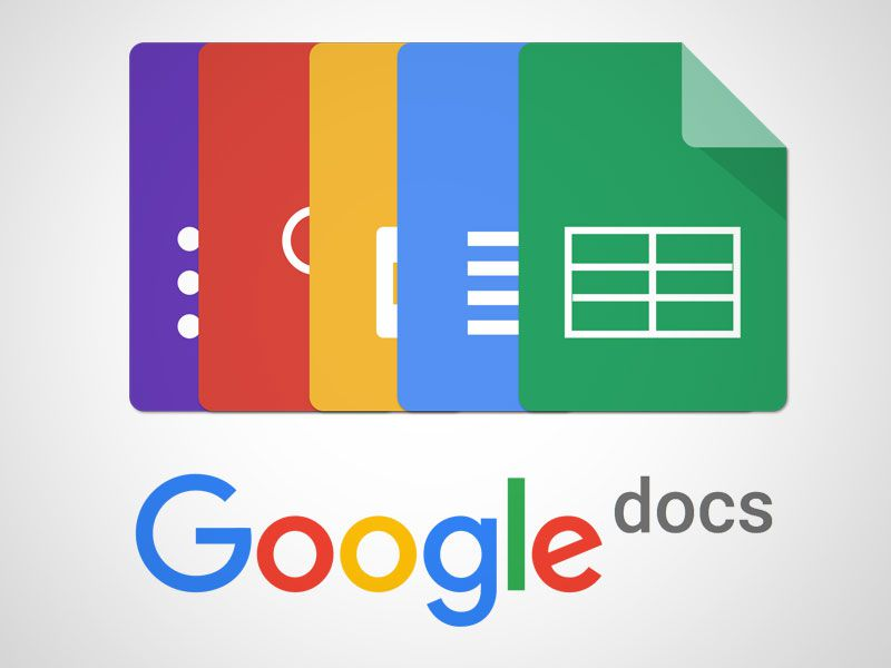 Save Time With Templates In Google Docs