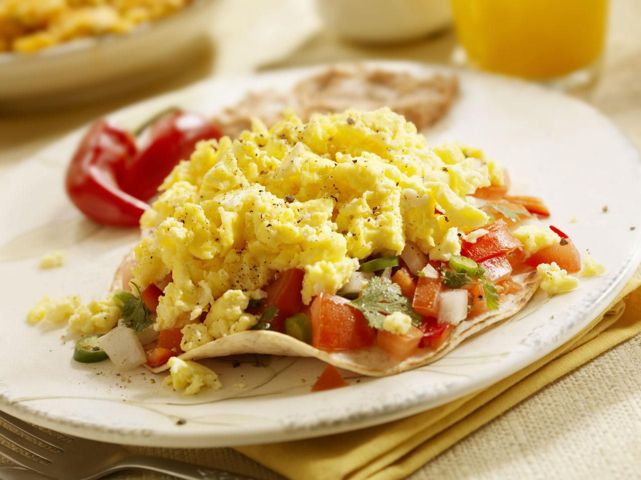Breakfast Menu Options For Events Or Business Meetings