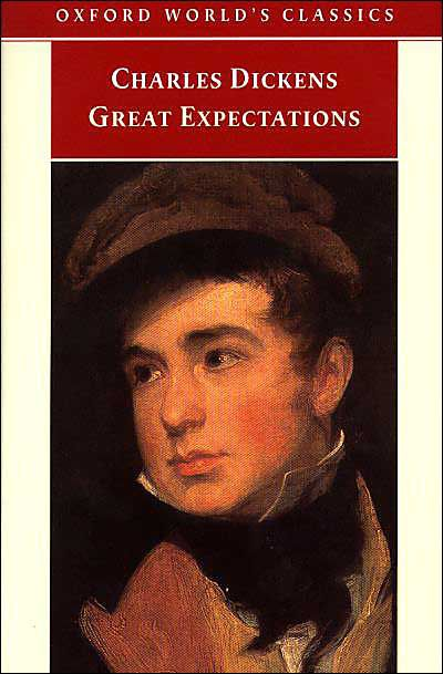 a literary analysis of the great expectations by charles dickens Charles dickens' 1861 novel, ''great expectations,'' is widely considered a masterpiece of english literature the novel explores iconic universal themes, capturing readers' imaginations even today 4.