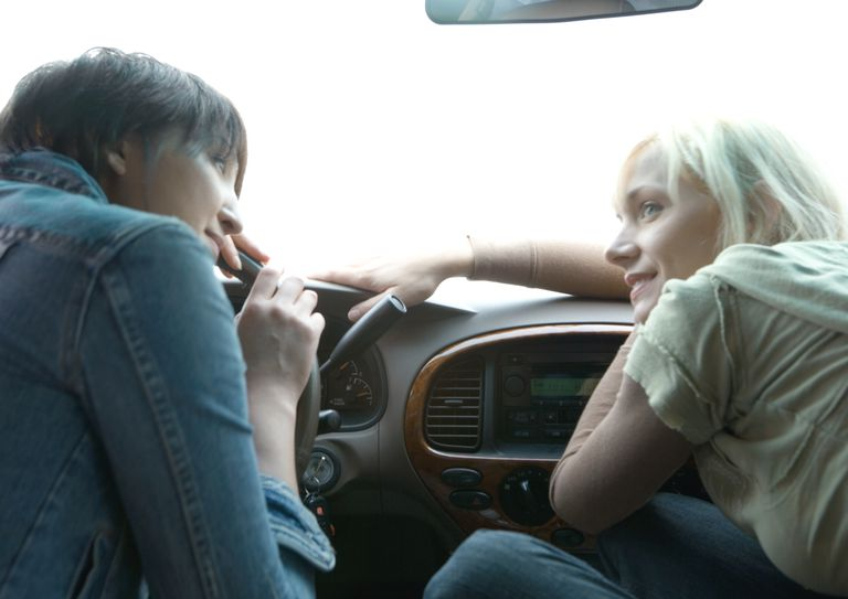 new car radio better reception