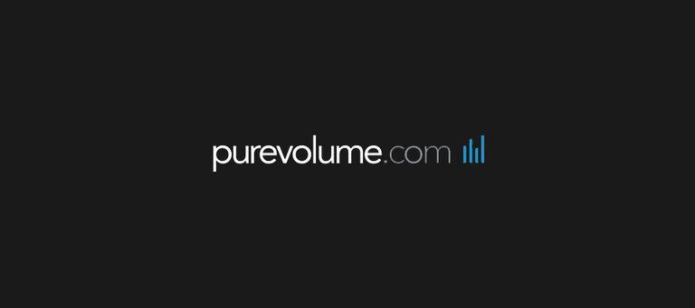 Picture of the PureVolume logo