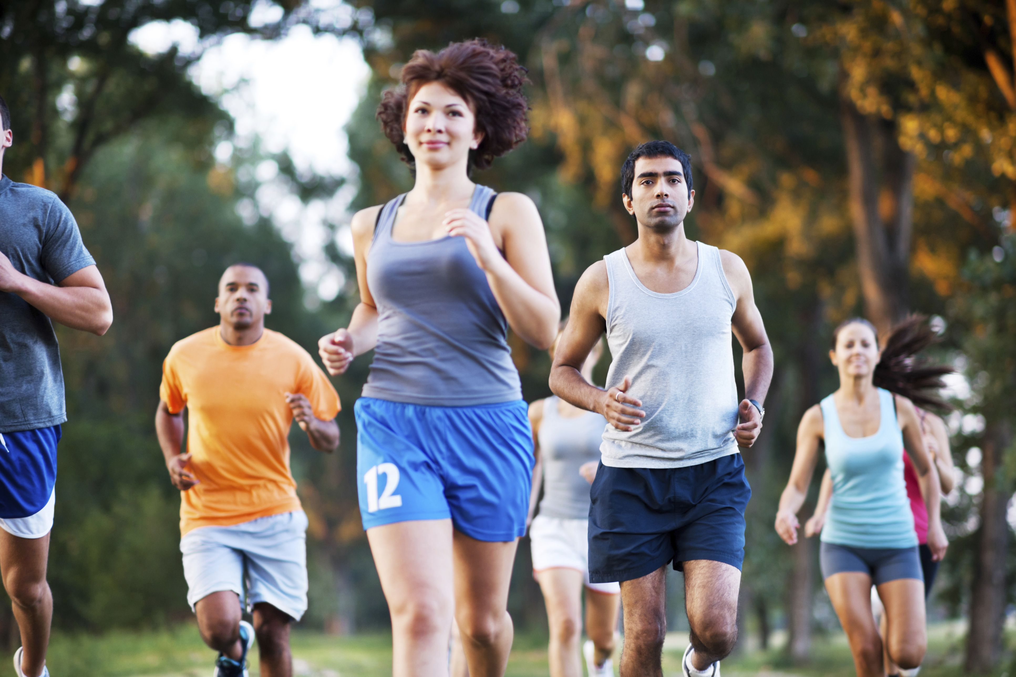 What S The Difference Between Running And Training Shoes