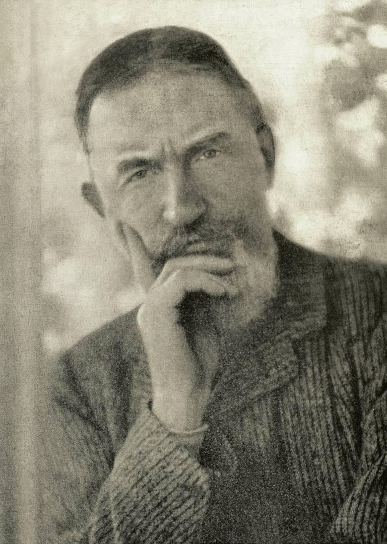 George Bernard-Shaw