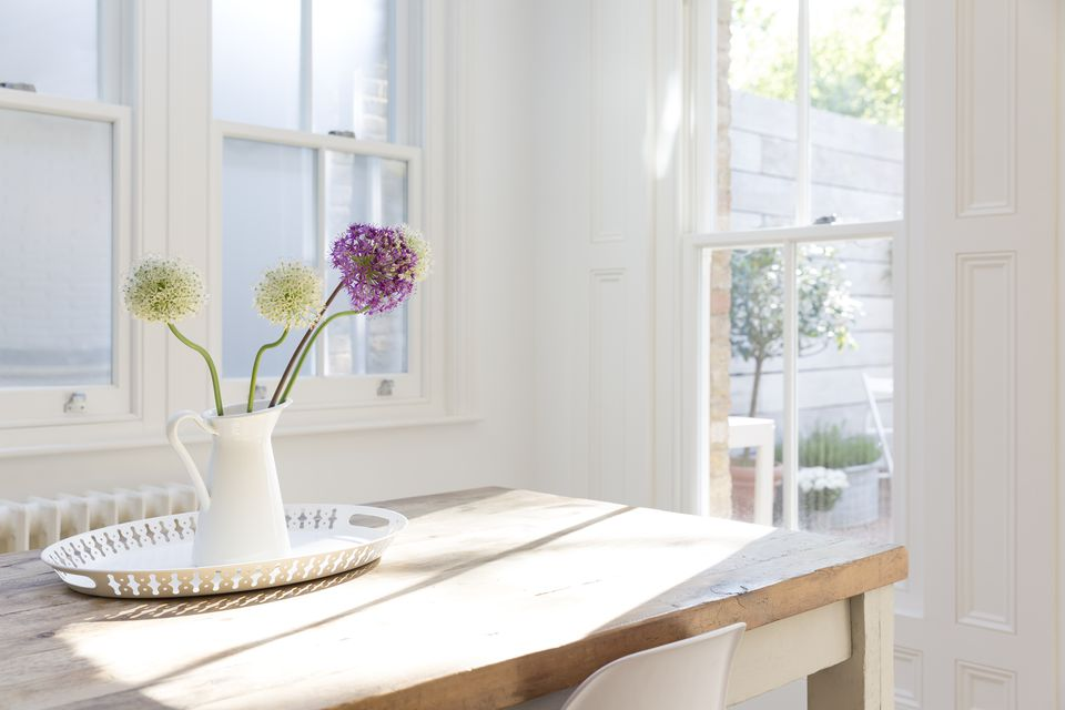 8 Simple Ways to Turn Your Home from Toxic to Green