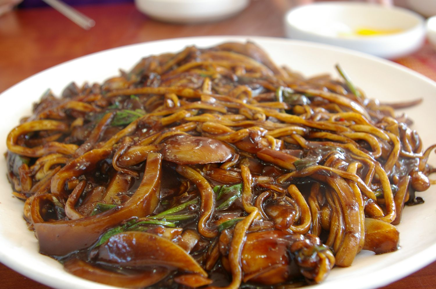 Easy korean food recipes food 10 easy korean recipes to make at home forumfinder Gallery