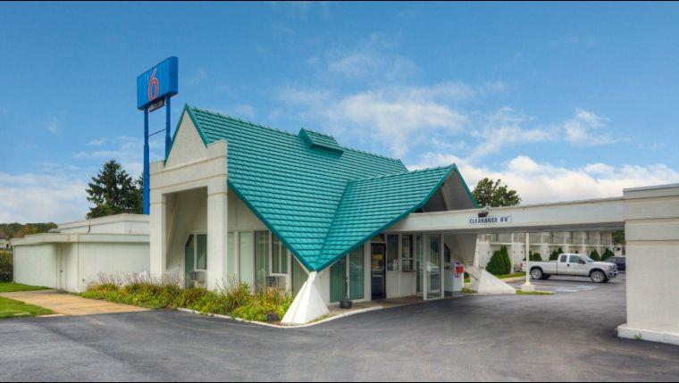 Motel 6 Geneva Ohio