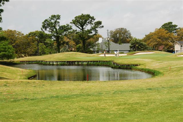 Photographs of Shalimar Pointe Golf Club - Destin - Florida