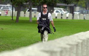 Southern California Reaction to Terrorist Attack