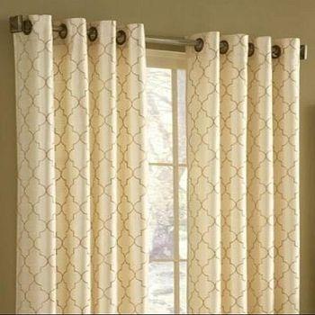 Window Curtain Types nursery window treatments: dos and don'ts