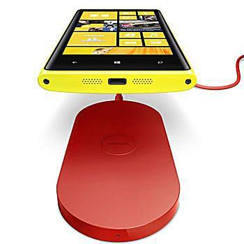 Nokia Wireless Charging Pad