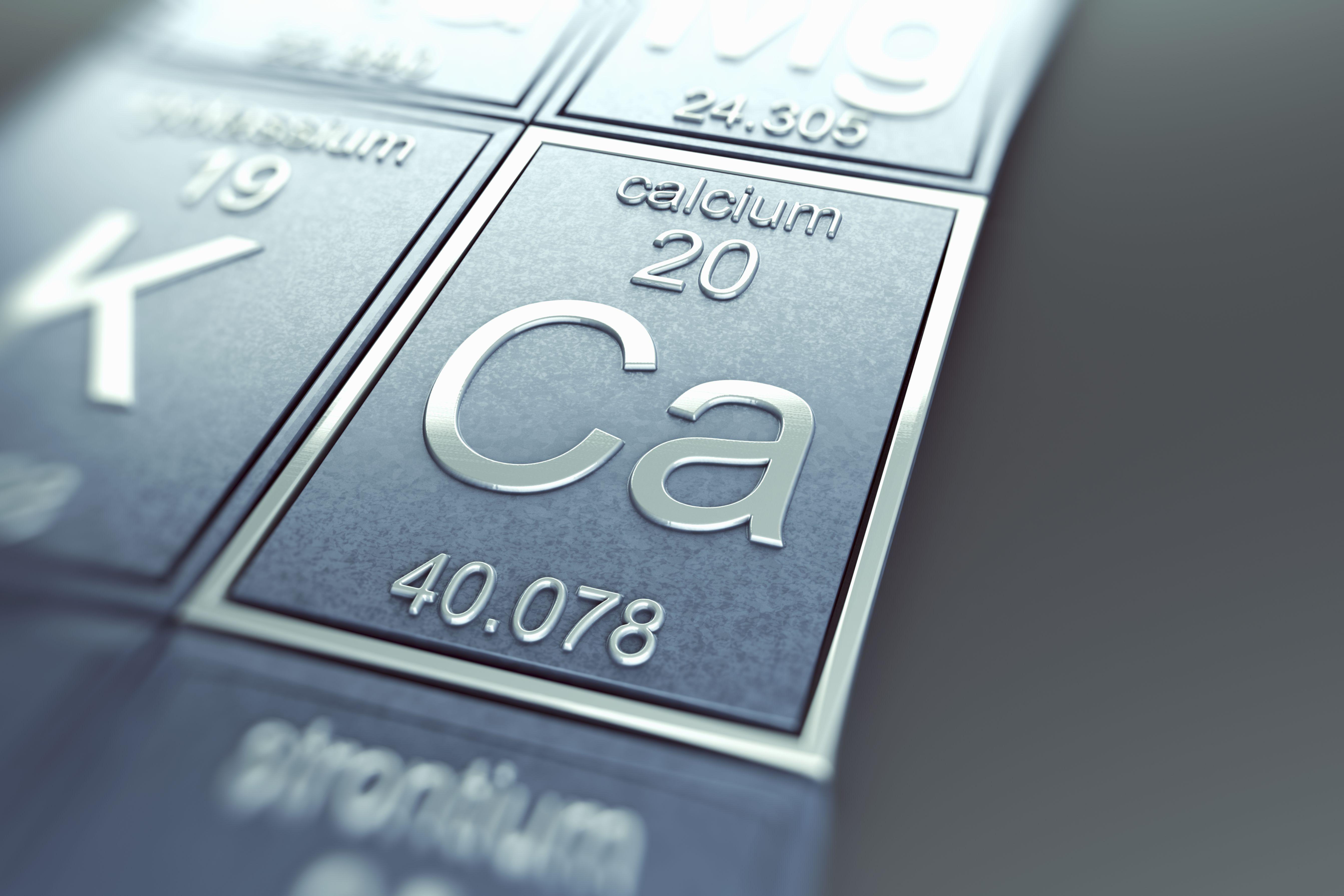 Calcium facts ca or atomic number 20 gamestrikefo Images