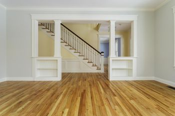 Difference Between Hardwood And Laminate laminate vs hardwood flooring - how they compare