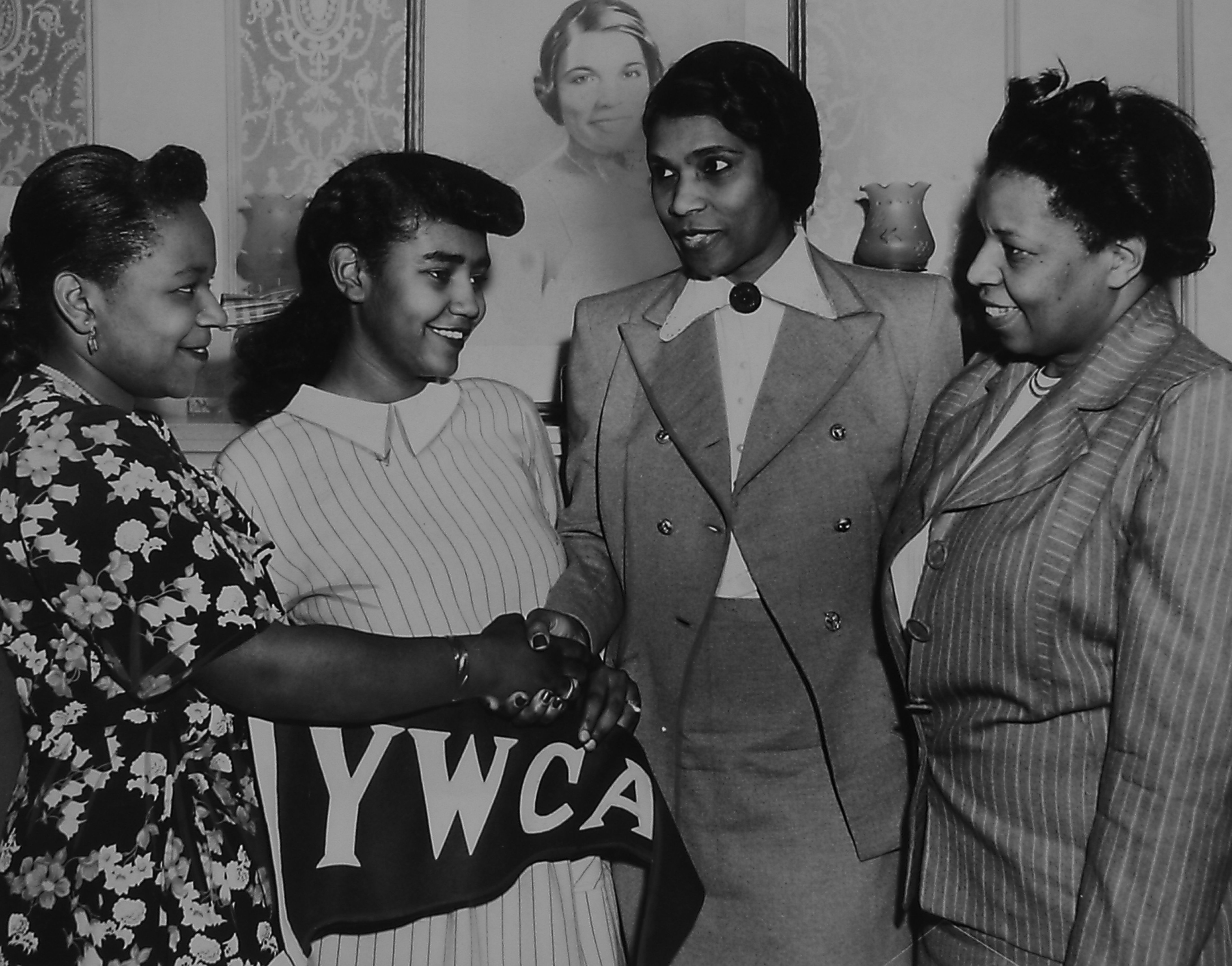 Fresno Auto Sales >> YWCA - The History and Impact of the YWCA