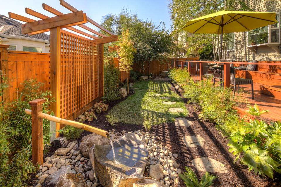 15 Ways To Gain Privacy In Your Yard
