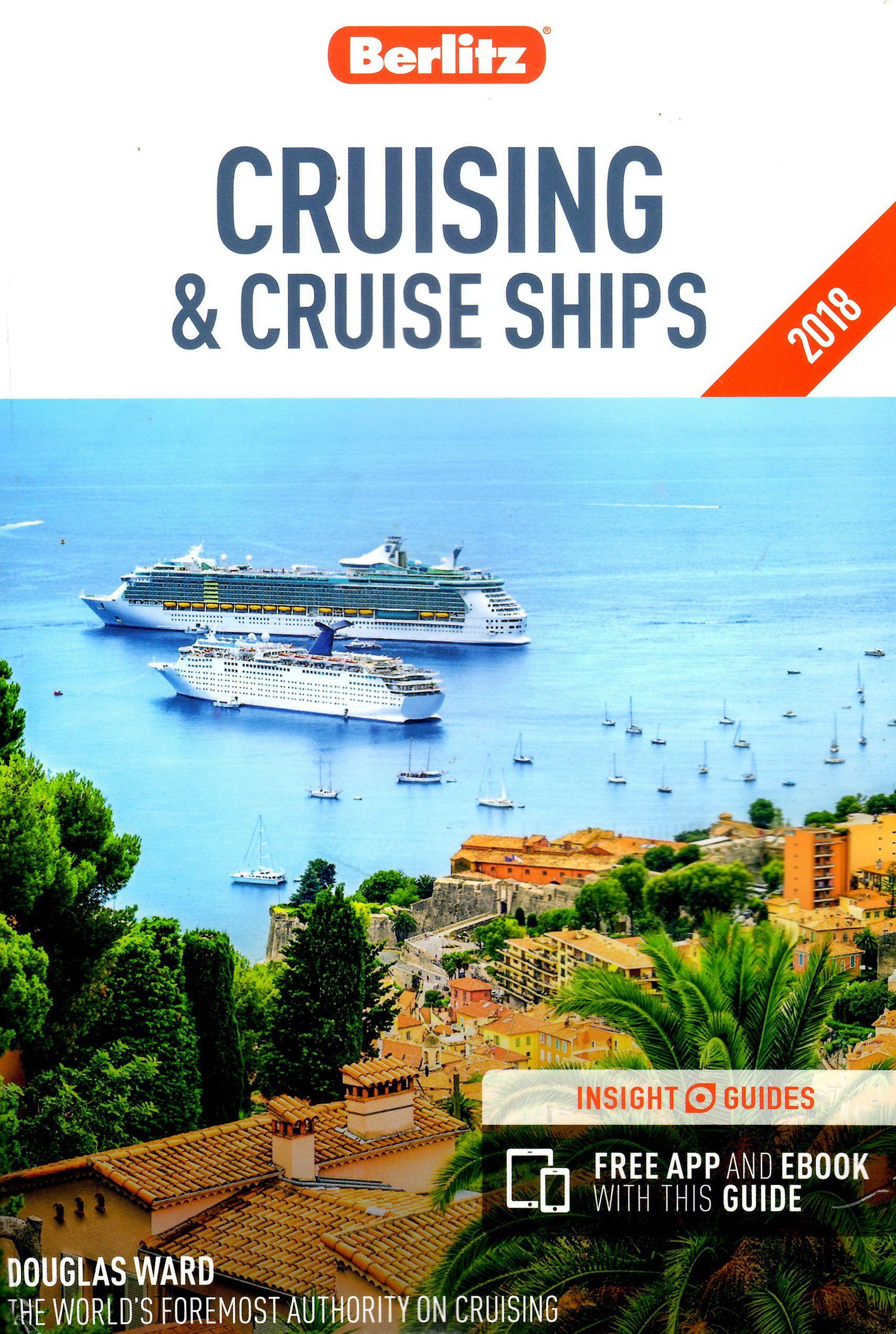 Review Of Berlitz Cruising Amp Cruise Ships 2018