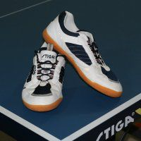 Photo of Stiga Table Tennis Shoes