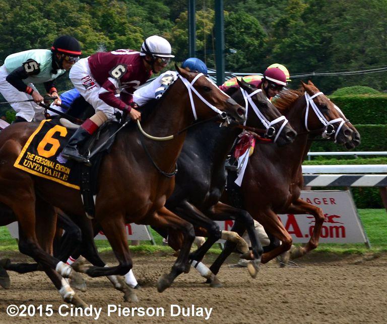 horse racing trifecta