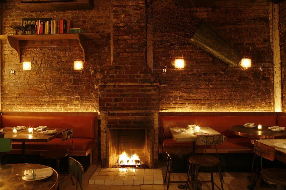 Best restaurants for valentine 39 s day dining in nyc for Best valentines restaurants nyc
