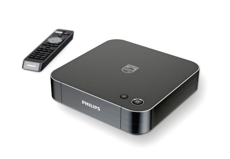 Philips BDP7501 4K Ultra HD Blu-Ray Player