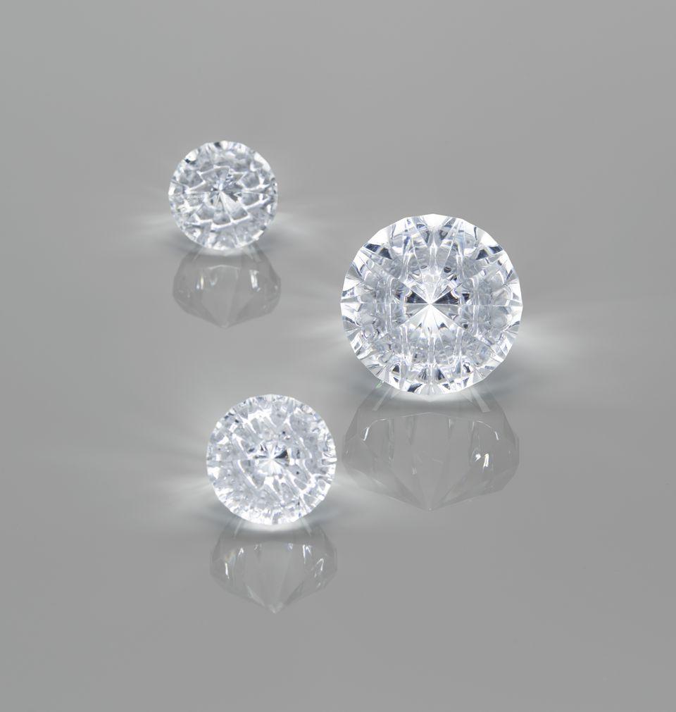Diamond Buying Advice
