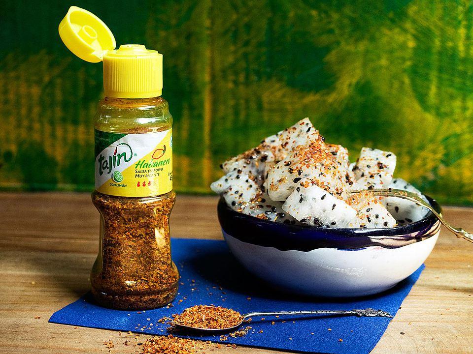 What Is Tajin Seasoning