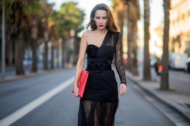 Street-style corset