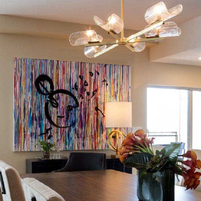 12 Artistic Lighting Solutions For Your Home