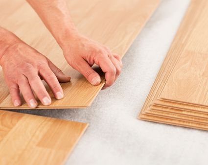 Laminate vs engineered wood flooring - Laminate versus hardwood flooring ...