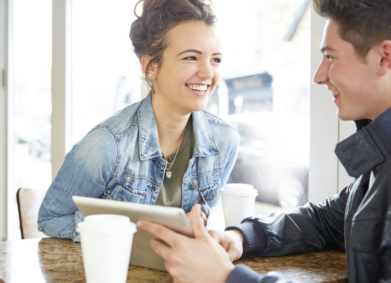 While it's not always practical to become friends before dating someone,  try to get to know your date through a group activity or a double-date  before you ...