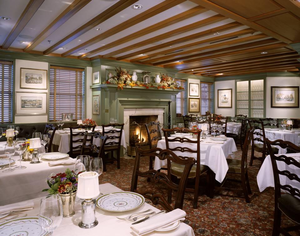 1789 Dining Room