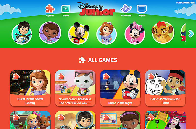 Shimmer and Shine Online Games for Kids - Nick Jr.