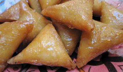 Moroccan dessert recipes forumfinder Images