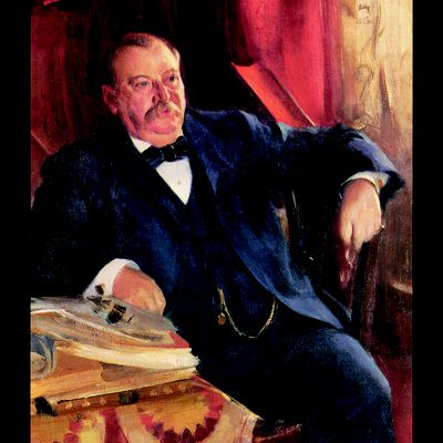 a biography of benjamin harrison the 23rd president of the united states Benjamin harrison iv was born in a small house on the plantation named  the 23rd president of the united states [2]  benjamin harrison: centennial president.