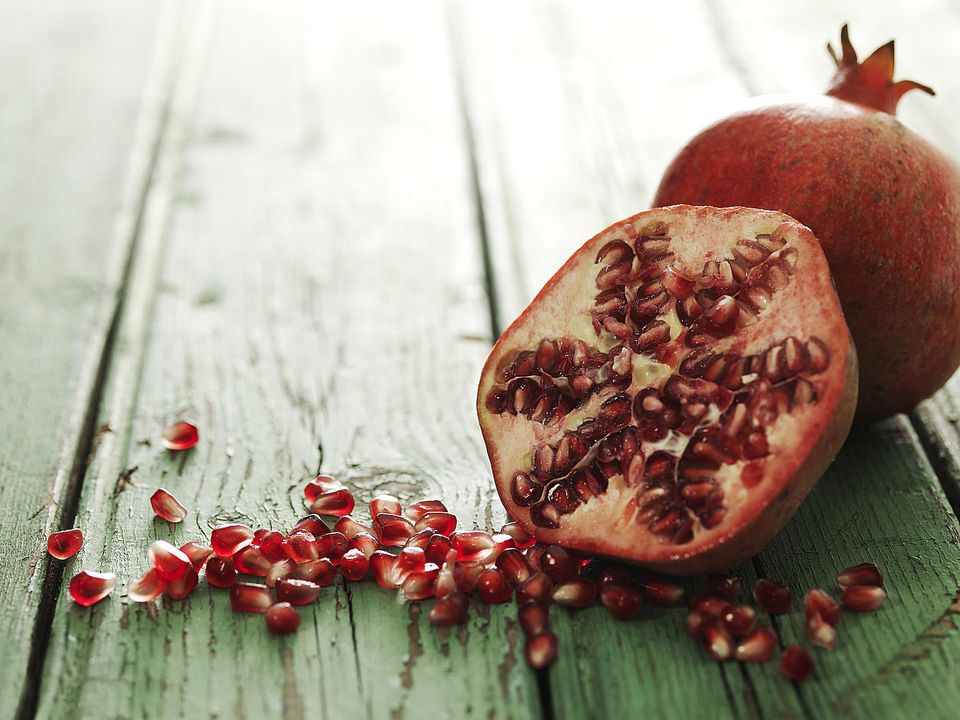 feng shui symbols of fruits