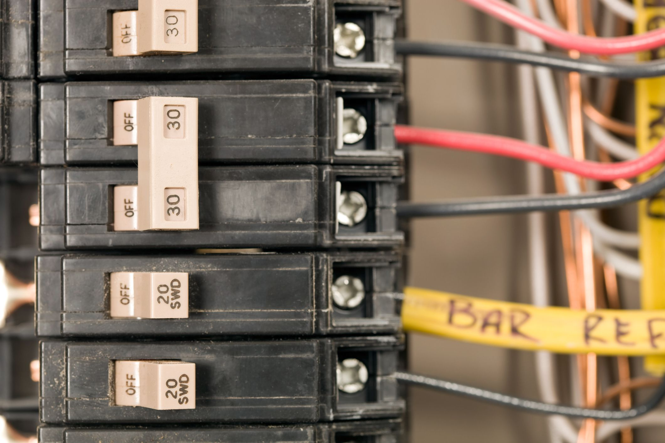 Magnificent 4 Wire Breaker Box Connection Ideas - Everything You ...
