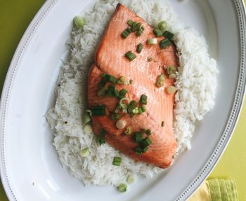 The Top 7 Types Of Salmon