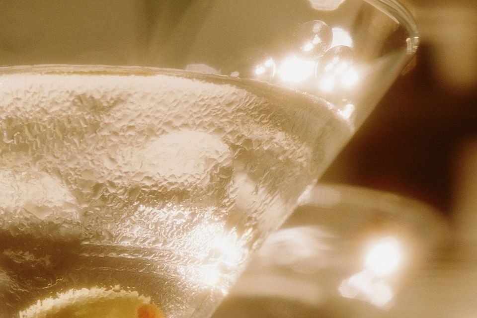 Martini Cocktails