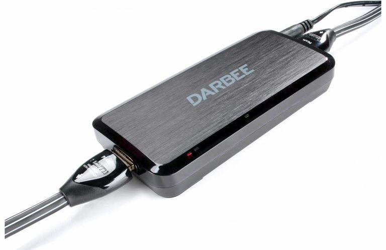 Darbee DVP-5000S Visual Presence Processor