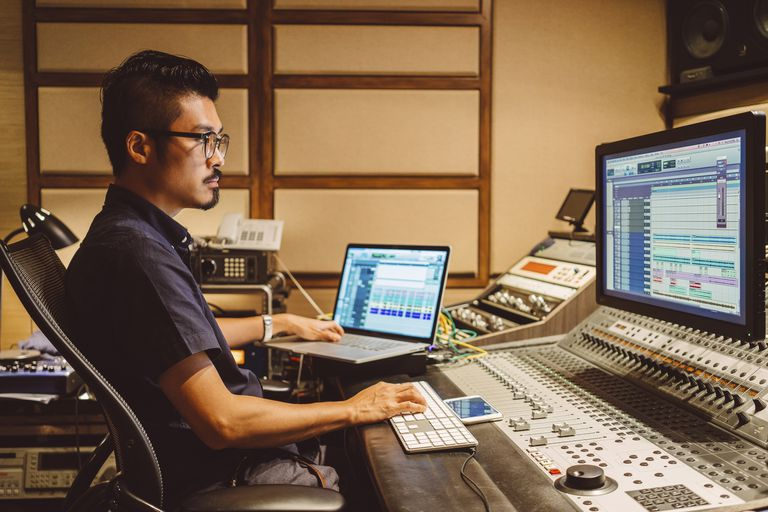 I got You Were Born to Be an Audio Engineer. Should You Become an Audio Engineer?