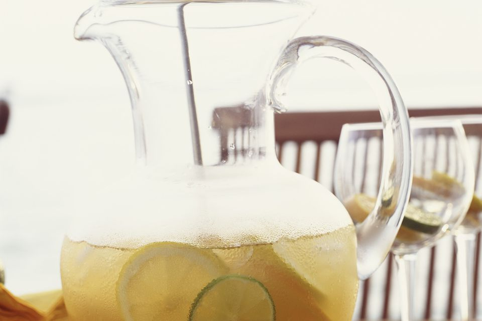 Touchdown Tea