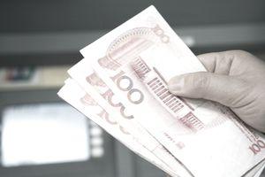yuan peg to the dollar
