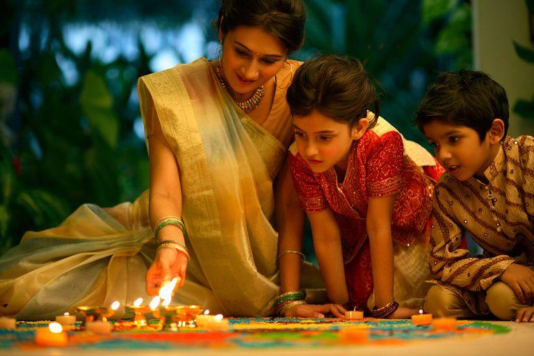 2017 hindu calendar festivals fasts religious events
