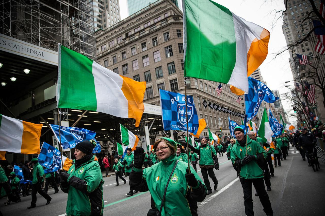 March In New York City Weather And Event Guide