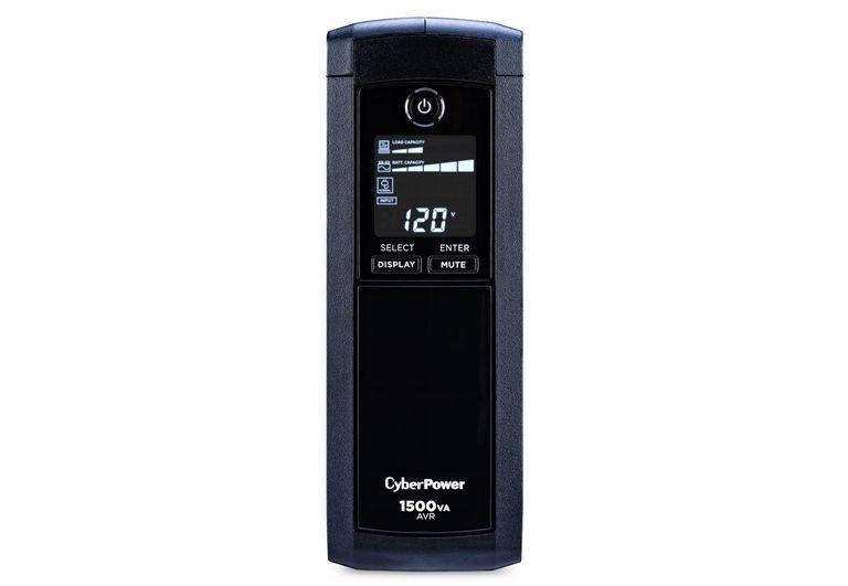 CyberPower CP1500AVRLCD