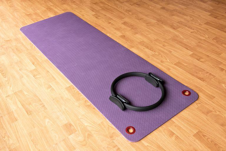 Pilates set